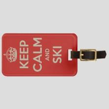 KeepCalmandSkiLuggage