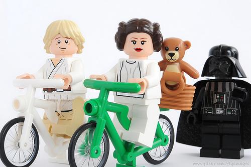 FamilyFun(Lego)