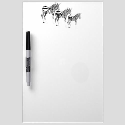 Safari2013_ZebraDryErase