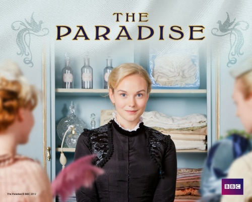 the paradise bbc masterpiece emile zola
