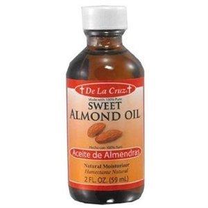 AlmondOilc
